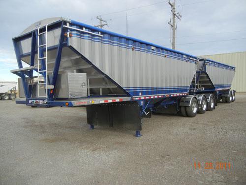 Eric Donovan Trucking