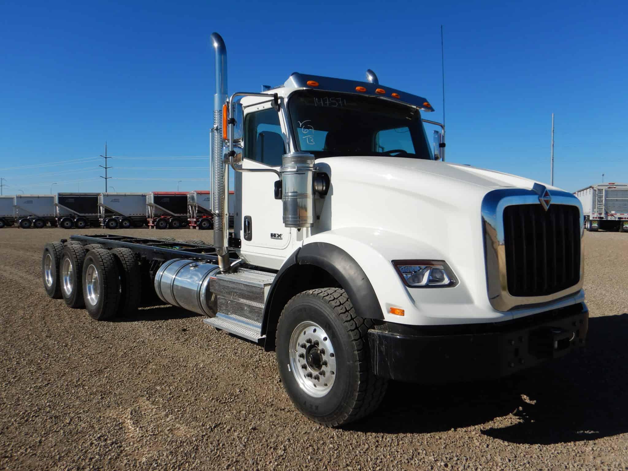 2019 International HX - NT2311 | Southland International Trucks